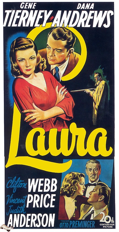 Old movies posters