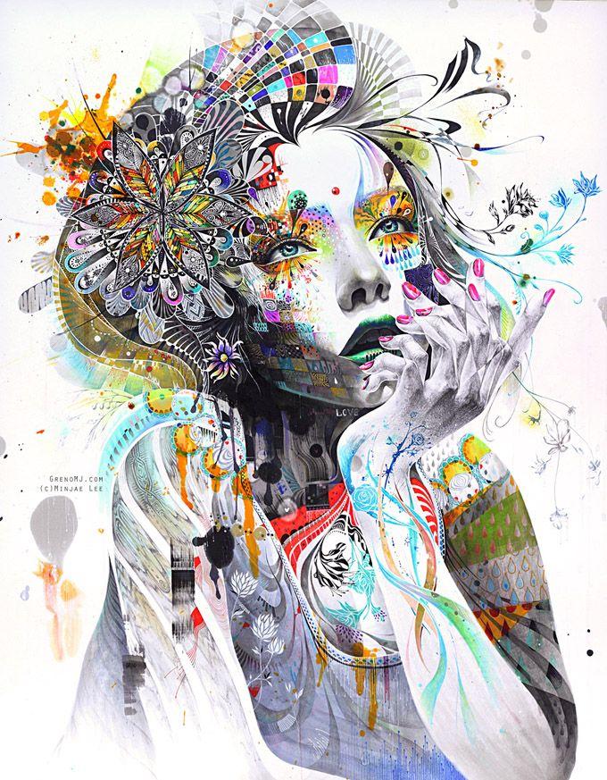 Illustrator art