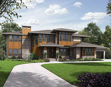 Modern House Plans Above And Beyond Iv Dear Art