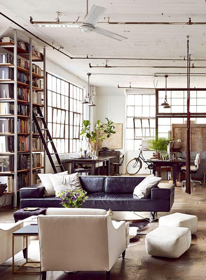 Modern House Design Architecture Modern Loft Design By
