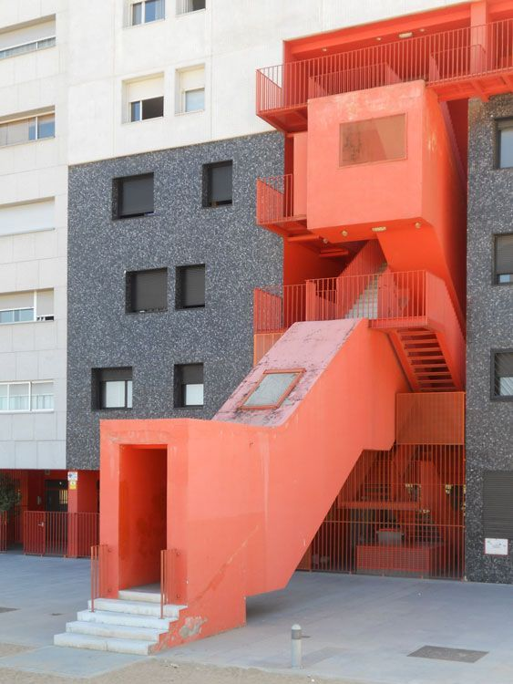 Architecture modern design weird architecture for Weird architectural designs