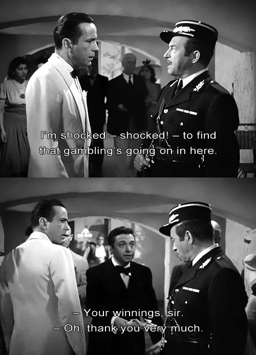 a description of casablanca as one of the worlds best movies Good war movies are you a war movie  combat, inhumanity, brutality, and heroism can never be matched with one another  best movies of the 2000s awesome movies.