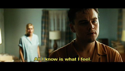 Best Movie Quotes : Revolutionary Road (2008)... - Dear ...
