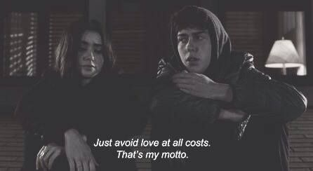 Best Movie Quotes Stuck In Love Movie Quotes Google Search