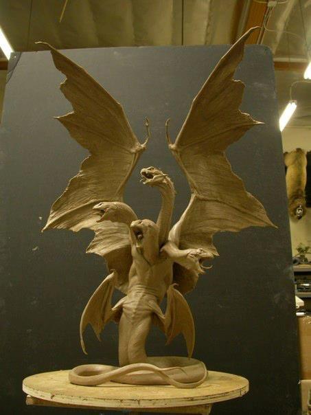 Easy Clay Sculptures   123