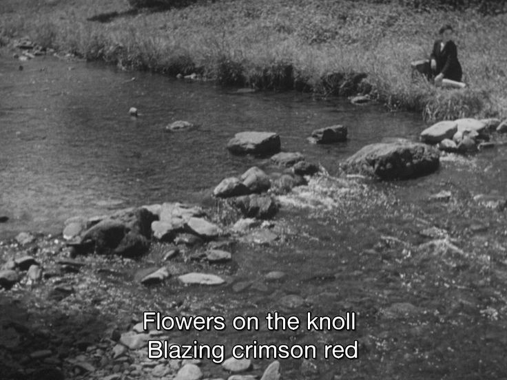Famous Movie Quotes No Regrets For Our Youth Akira Kurosawa Dear Art Leading Art Culture Magazine Database