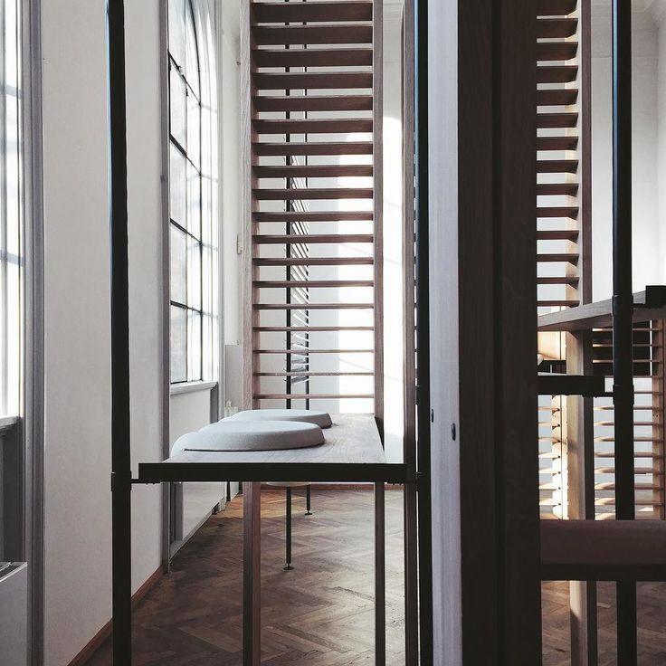 Modern Interiors Design Lines Via Lottaagaton
