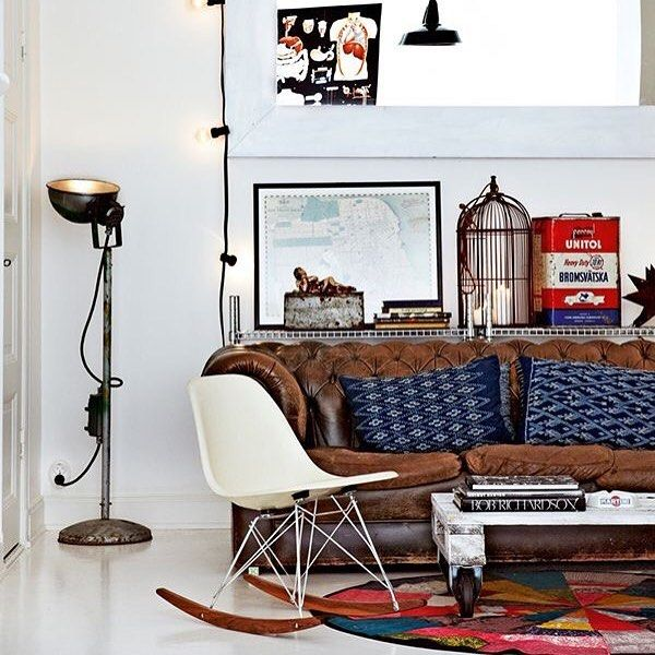 Modern Interiors Design The Modern Artist Via