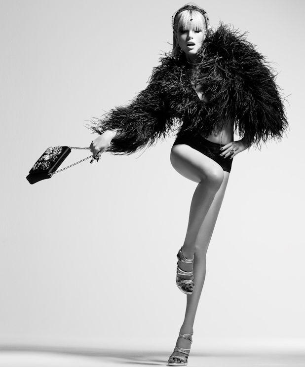 Black Fashion Models Poses: Photography Poses : Black And White Fashion Photography