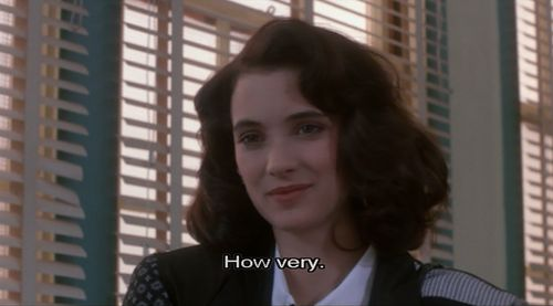 Best Movie Quotes 49 Awesome Heathers Quotes That Make Everyday