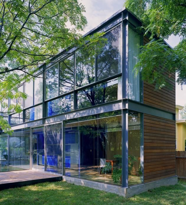 Modern House Design : The Annie Residence By Bercy Chen