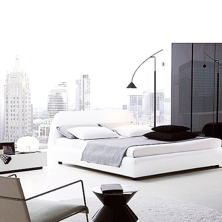 Modern Interiors Design City Love Via Paddingtonhouse