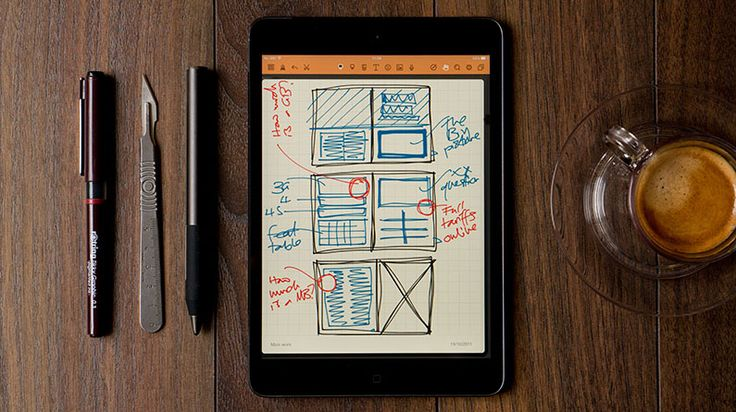 Graphic Design Inspiration The 10 Best Ipad Apps For Pro