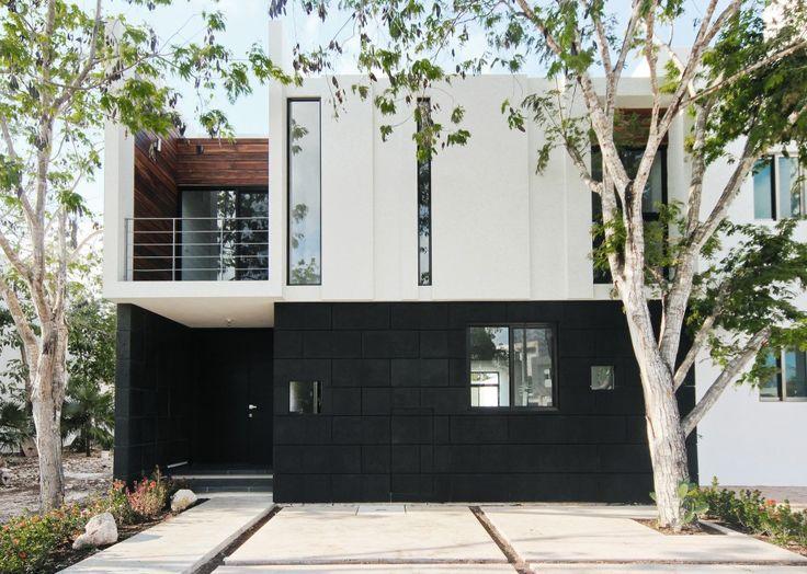 Modern House Design : Casa W39 / Warm Architects    - Dear