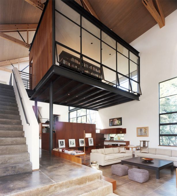 Modern House Design Architecture North Haven Residence Lee H