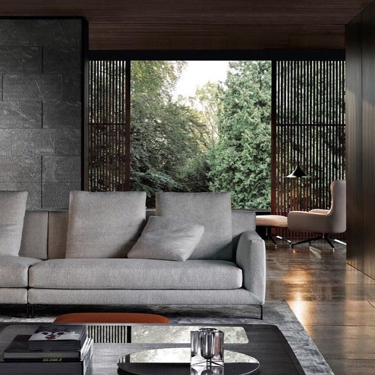 Modern interiors design creating places we love the for Interior design places