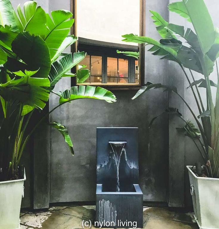 Modern House Design Architecture Urban Garden Room Urban