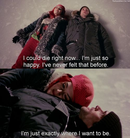 Best Movie Quotes Eternal Sunshine Of The Spotless Mind Dear Art