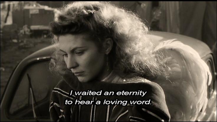 Best Movie Quotes Wings Of Desire Wim Wenders 1987 Dear Art