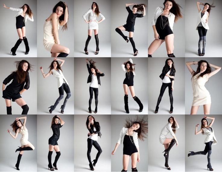 photography poses photography range black and white model poses